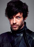 Гарри Тредэвэй Harry Treadaway